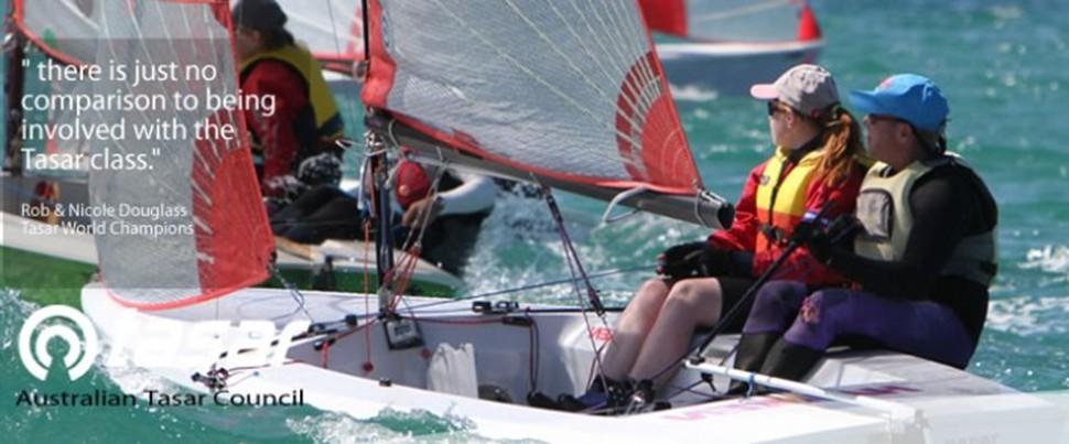 World Tasar Class Association Tasar Nsw Tasar Sailing Sailing